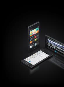 BlackBerry Announces Global Rollout of BlackBerry Leap