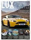 LUX September 2016 Issue
