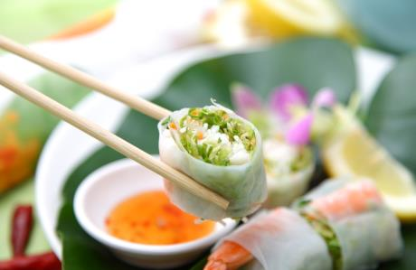 Indulge in Quality Vietnamese Cuisine