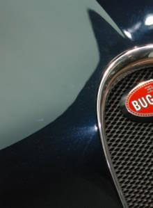 New Bugatti To Be Named Chiron