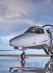 Zenith Aviation to Add Two New Learjet 75 Aircraft to its Fleet