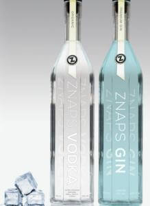 ZNAPS launches two new spirits