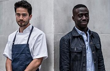Ikoyi, a new restaurant that will bring contemporary West African cuisine to central London