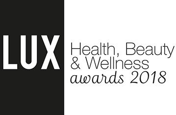 Health, Beauty & Wellness Award 2018