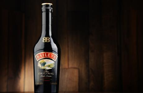 BAILEYS® Launches Liqueur With Cream, Cognac and Fine Spirit as Duty Free Exclusive