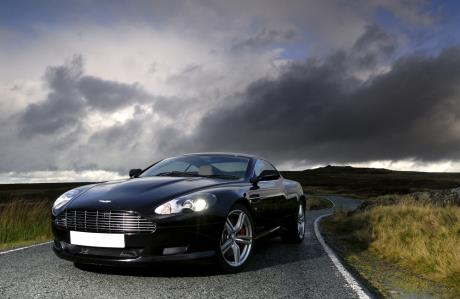 Art of Living by Aston Martin: Beyond Beautiful Cars
