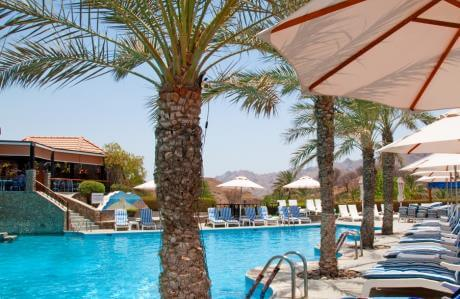 Wyndham Hotel Group Expands Presence In Oman With Two New Hotels