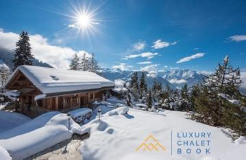 Five-Star Knowledge of Luxury Chalets and Ski Holidays
