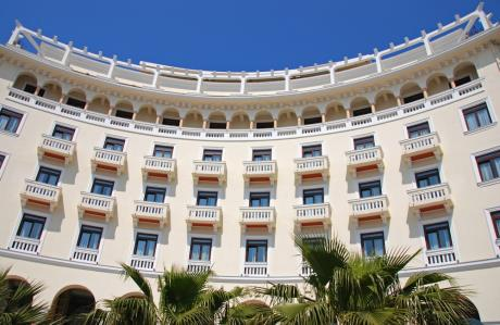 Wyndham Hotel Group Expands in Europe with First Hotel in Greece