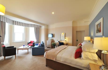 Brudenell Hotel a Luxury Retreat Just for You