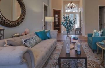 Charmaine Wynter Interiors: Creating Timeless Design