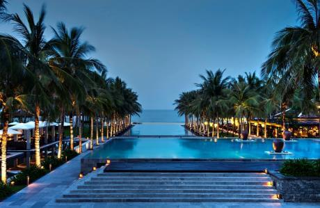 Four Seasons Hotels and Resorts Announce First Four Seasons in Vietnam Along Premier Coastline of Ho