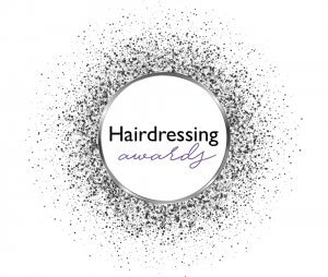 2018 Hairdressing Awards Logo