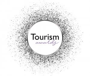 2018 Tourism Awards Logo