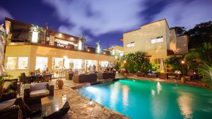 La Villa Boutique Hotel - Lux Life luxury lifestyle magazine