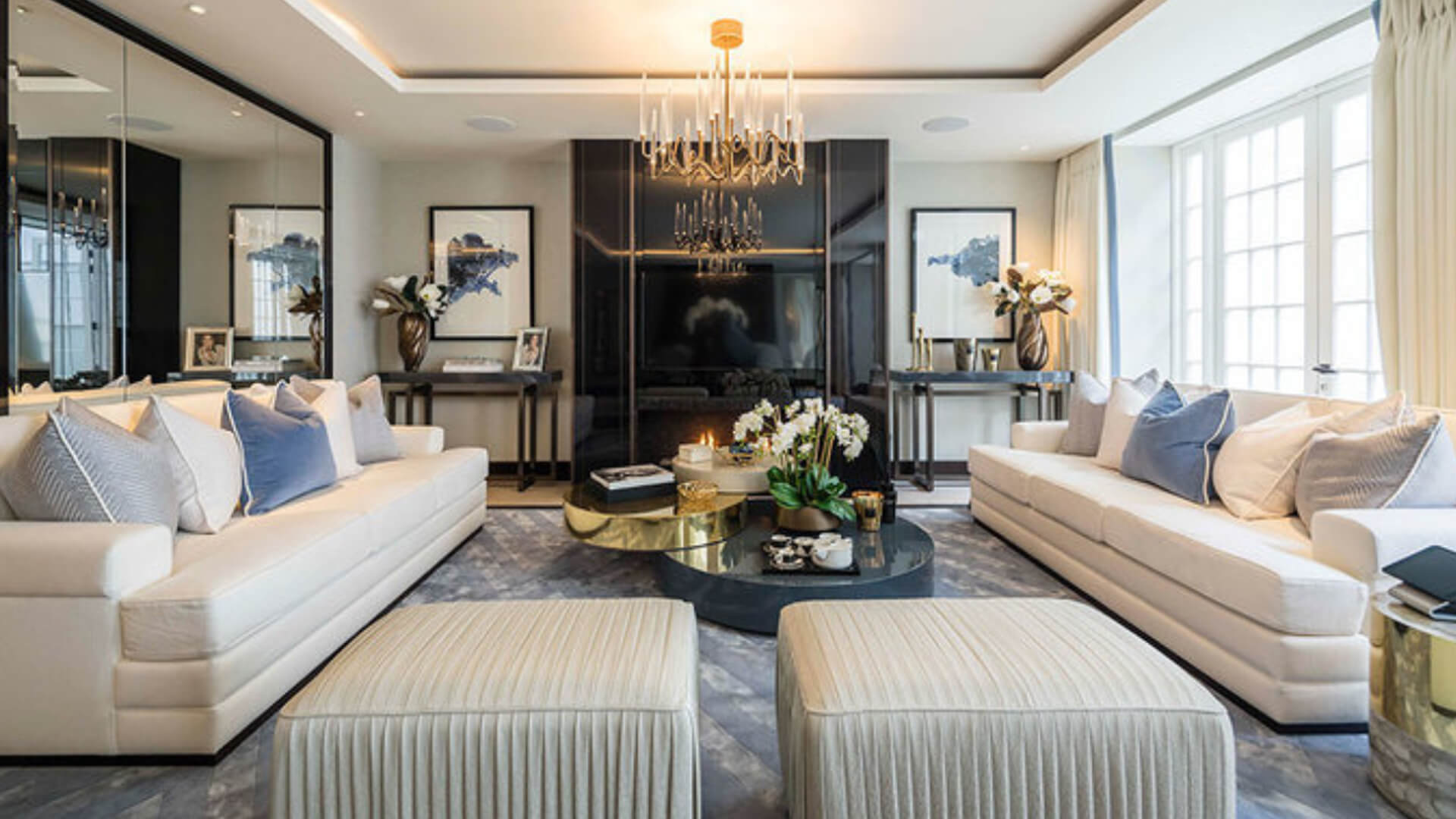 Luxury Mayfair Mansion- Lux Life luxury lifestyle magazine