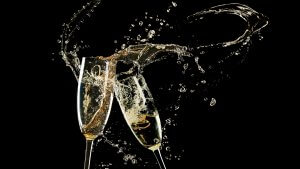 Champagne - Lux Life luxury lifestyle magazine