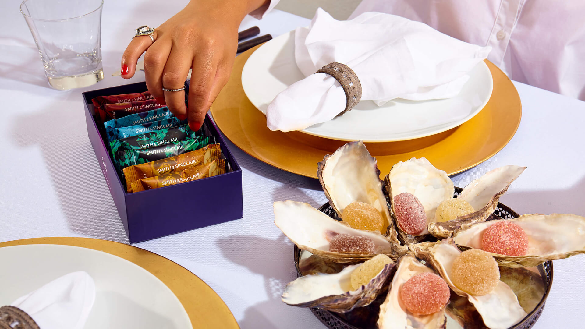 Smith & Sinclair - Lux Life luxury lifestyle magazine