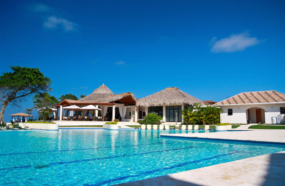 MMD RealtyPresents Luxury Beach Villas in the Bahamas