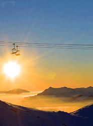 Alpine Luxury