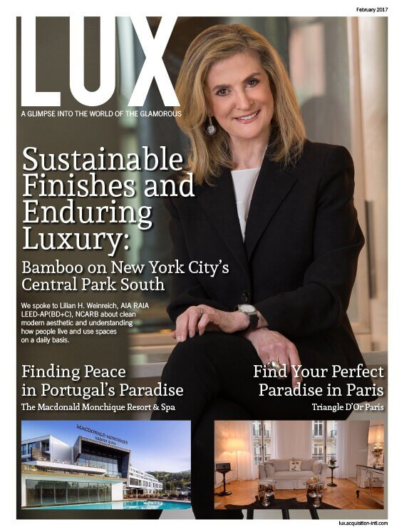 LUX February 2017