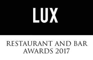 2017 Restaurant and Bar Awards