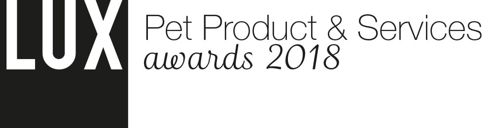 Pet Products and Services Awards - Lux Life awards