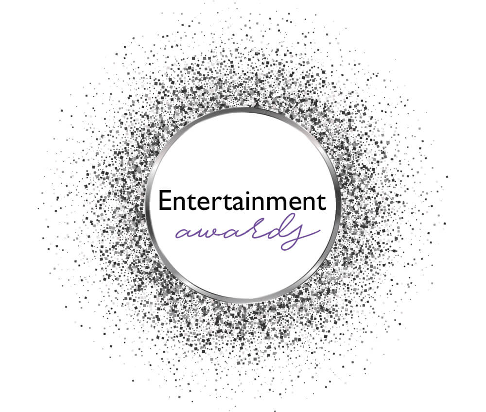 Entertainment Awards Logo