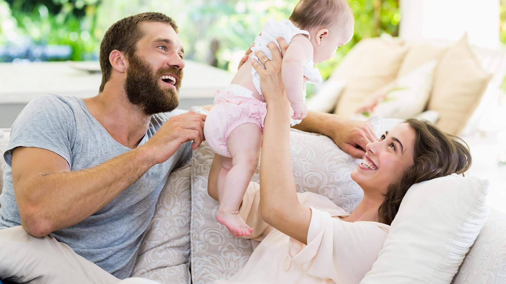 parent baby awards lux magazine