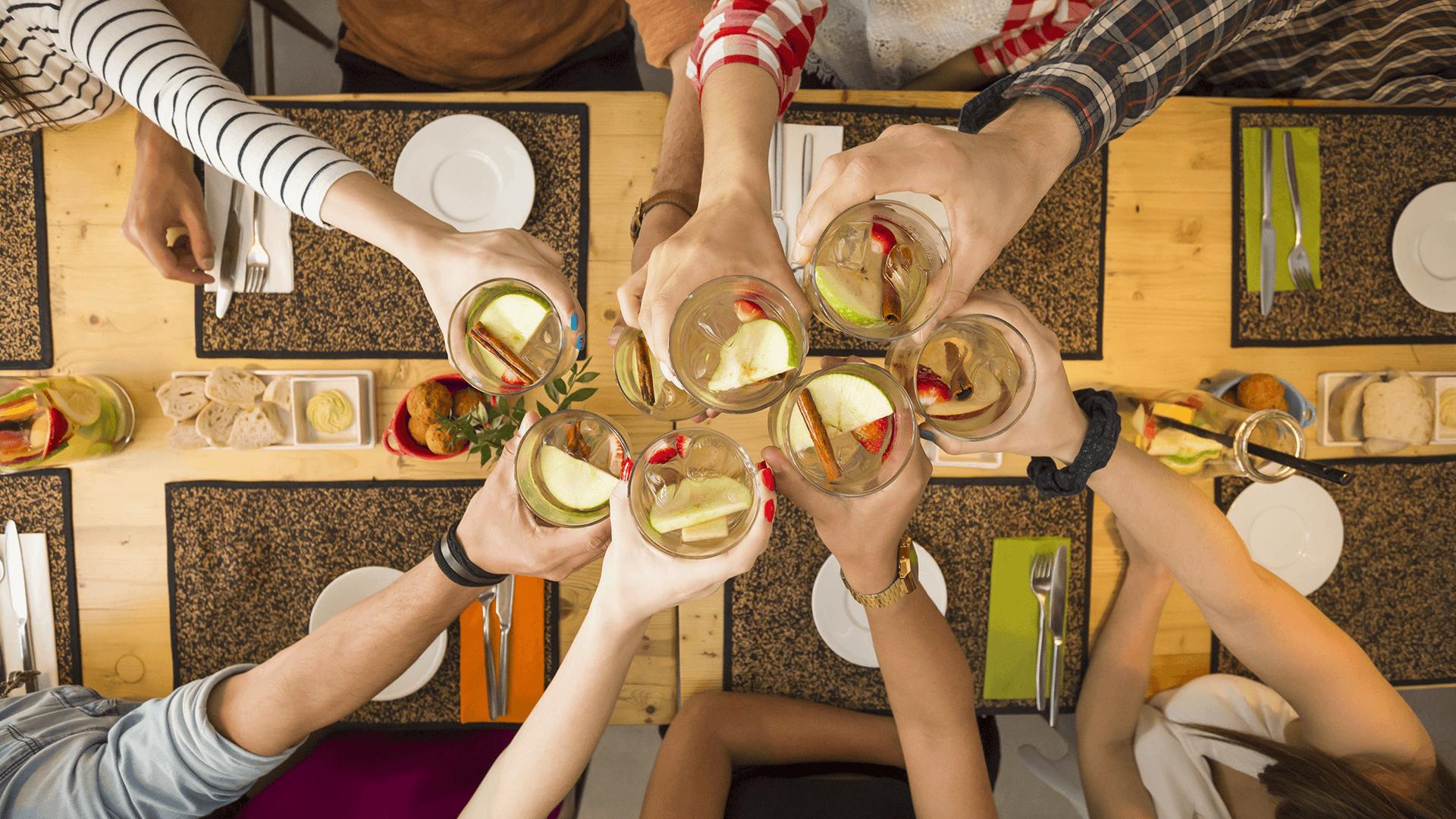 2018 Global Luxury Restaurant & Bar awards
