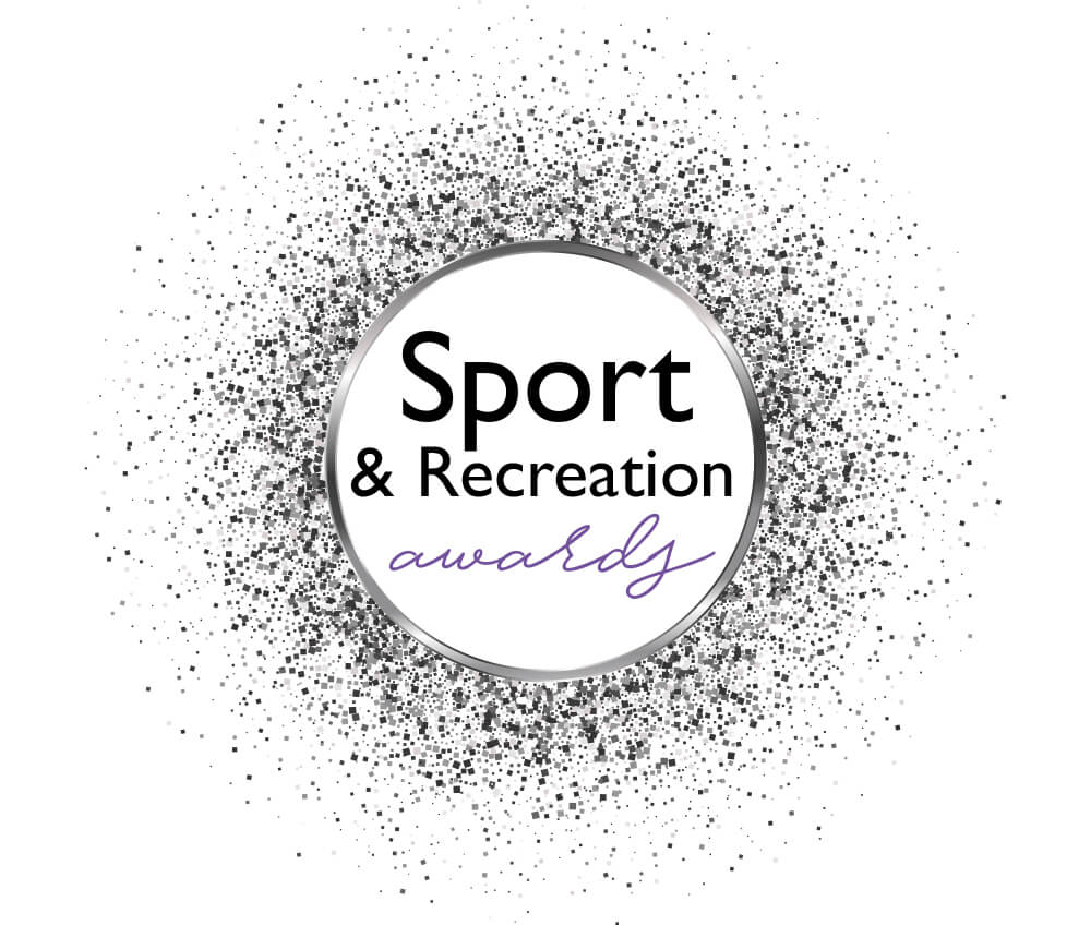 Sport & Recreation Awards logo