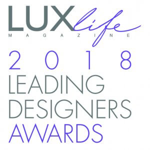 Leading Designers 2018 Awards Logo