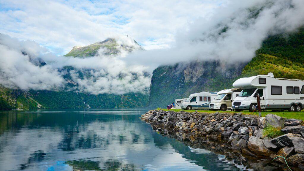 Top 5 Road Trip Destination