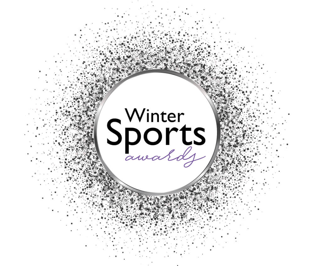 Winter Sports Awards Logo