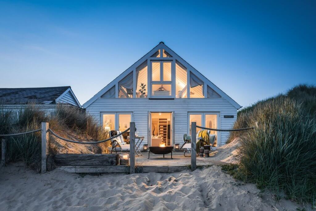 New Quirky Properties From Mulberry Cottages Ai Global