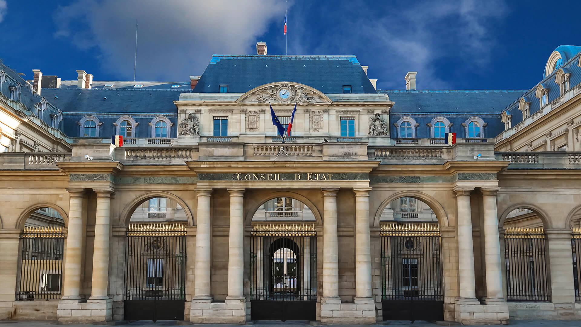 Palais-Royal feature