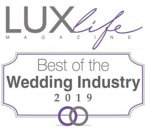 wedding award 2019 logo