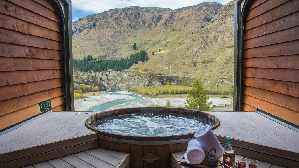 Onsen Hot Pools Queenstown 1