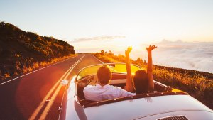 luxury driving holidays in Europe