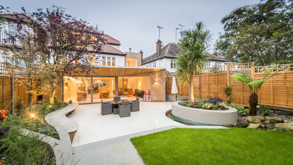How to make your garden luxurious in time for summer!