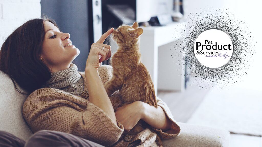 LUXlife Magazine 2019 Pet Product & Services Awards