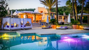 Can Lluc Agrotourism Hotel -LUXlife Magazine