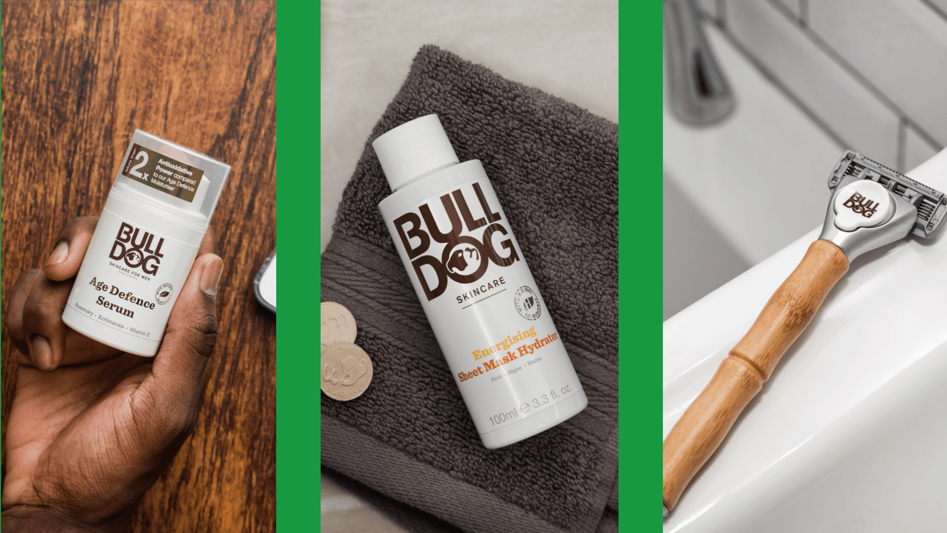 Top Dog Gifts for Your Old Man! - Lux Magazine