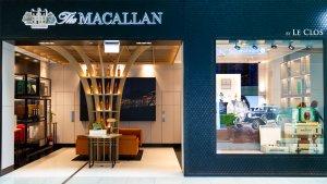 The Macallan Boutique Dubai International Airport