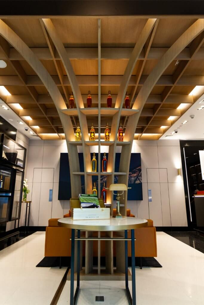 The Macallan Boutique Dubai International Airport