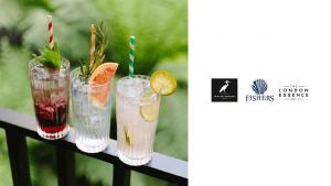 Cocktail Exhibition