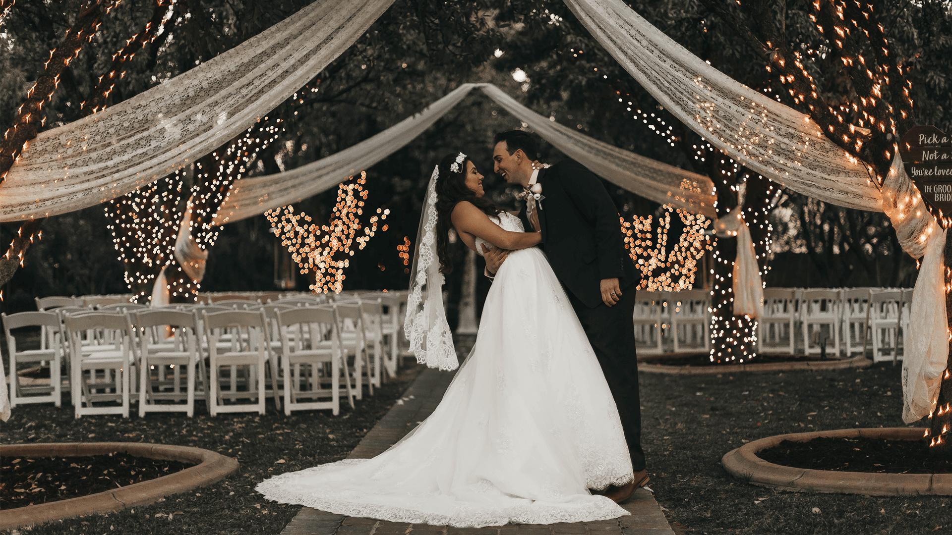 آیا به دنبال صرفه جویی در پول در روز عروسی خود هستید؟