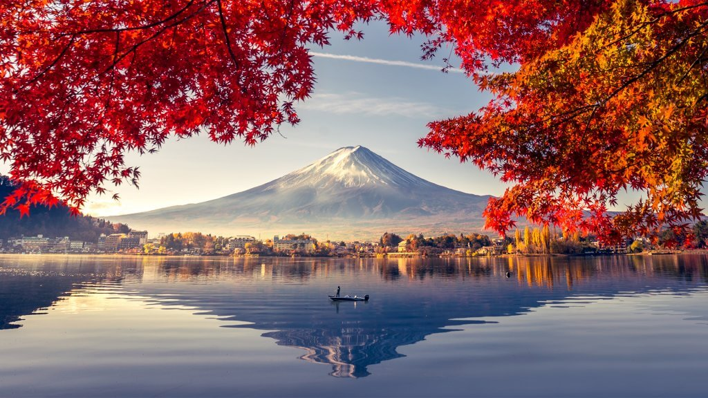 Japan's Unmissable Luxury Experiences
