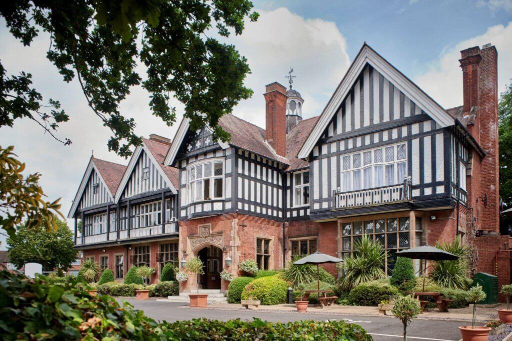 Laura Ashley Hotel The Iliffe, Coventry (small) 1