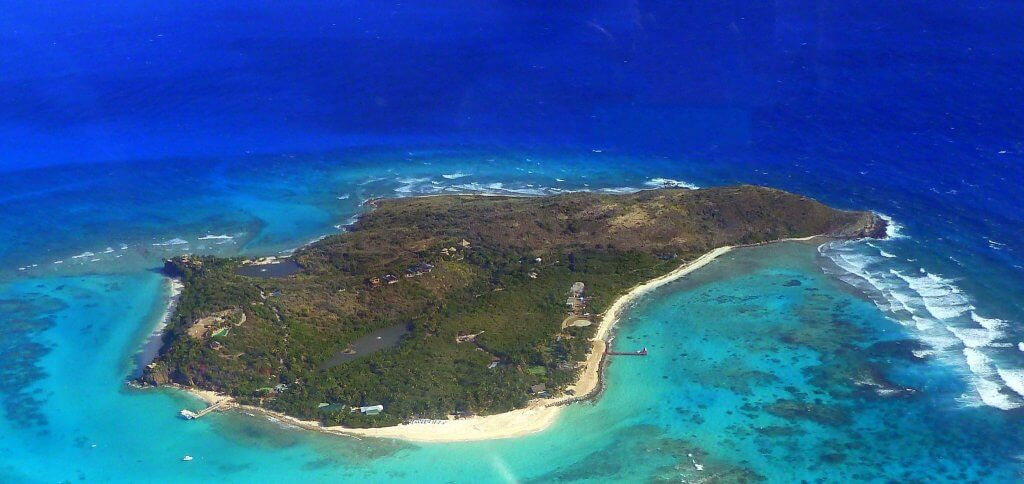 Necker Island 1